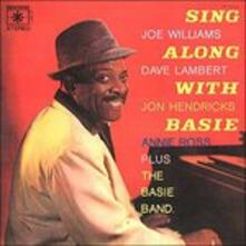 Sing Along With - CD Audio di Count Basie