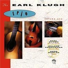 Vol.1 - CD Audio di Earl Klugh