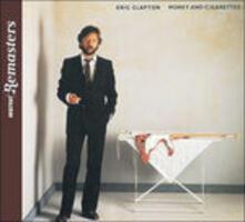 Money and Cigarettes - CD Audio di Eric Clapton