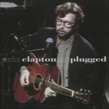 Unplugged - CD Audio di Eric Clapton