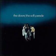 Soft Parade - CD Audio di Doors