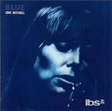 Blue - CD Audio di Joni Mitchell