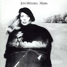 Hejira - CD Audio di Joni Mitchell