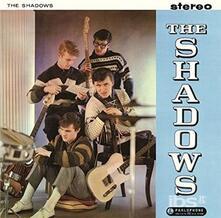 Shadows - CD Audio di Shadows
