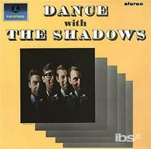 Dance with the Shadows - CD Audio di Shadows