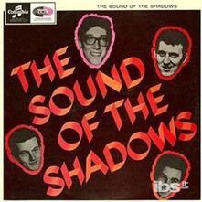 Sound of the Shadows - CD Audio di Shadows