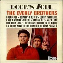 Rock 'n Soul - CD Audio di Everly Brothers