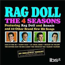 Rag Doll - CD Audio di Four Seasons