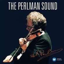 Perlman Sound - CD Audio di Itzhak Perlman