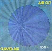 Air Cut (SHM-CD Limited) - SHM-CD di Curved Air