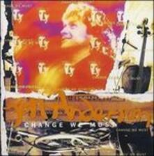 Change We Must (SHM-CD Limited) - SHM-CD di Jon Anderson