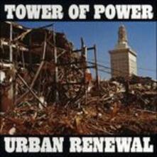 Urban Renewal (SHM-CD Limited) - SHM-CD di Tower of Power