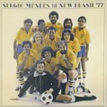 Sergio Mendes & (SHM-CD) - SHM-CD di Sergio Mendes