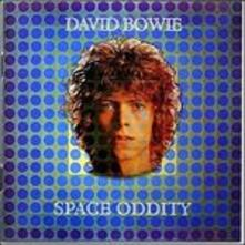 Space Oddity (Japanese Edition) - CD Audio di David Bowie