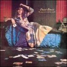 The Man Who Sold the World - CD Audio di David Bowie