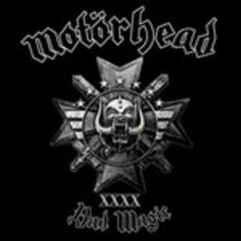 Bad Magic - CD Audio di Motorhead