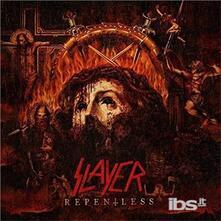 Repentless - CD Audio di Slayer
