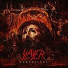 Repentless (Limited) - CD Audio + Blu-ray di Slayer