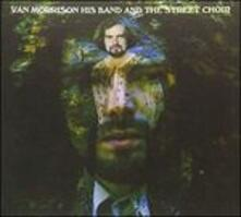 His Band Andexpanded - CD Audio di Van Morrison