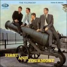 First and Fourmost - CD Audio di Fourmost