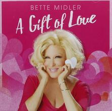 Love Songs - CD Audio di Bette Midler