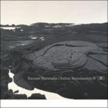 Guitar (Remastered) - CD Audio di Kazumi Watanabe