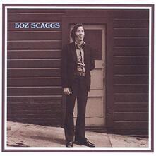 Boz Scaggs - CD Audio di Boz Scaggs