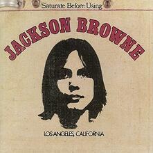Saturate Before Using - CD Audio di Jackson Browne
