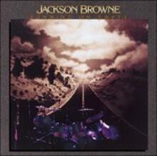 Running On Empty - CD Audio di Jackson Browne