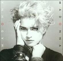 Madonna (Japanese Edition) - CD Audio di Madonna