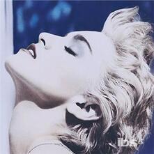 True Blue (Japanese Edition) - CD Audio di Madonna