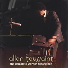 Complete Warner Bros. Rec - CD Audio di Allen Toussaint