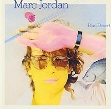 Blue Desert - CD Audio di Marc Jordan