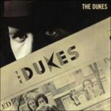 The Dukes - CD Audio di Dukes