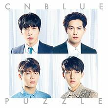 Puzzle (Limited Edition) - CD Audio + Blu-ray di Cnblue