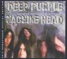 Machine Head 40th.. - SuperAudio CD di Deep Purple