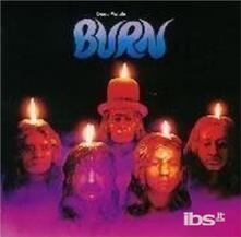Burn 30th.. - SuperAudio CD di Deep Purple