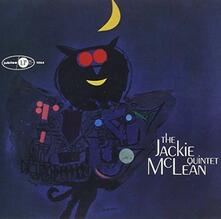 Presenting - SHM-CD di Jackie McLean