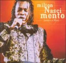 Tambores de (Limited Edition) - CD Audio di Milton Nascimento