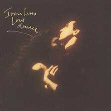Love Dance (Limited Edition) - CD Audio di Ivan Lins