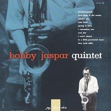Quintet (Import - Limited Edition) - SHM-CD di Bobby Jaspar