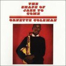 Shape of Jazz (Import - Limited Edition) - SHM-CD di Ornette Coleman