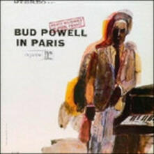 In Paris (Import - Limited Edition) - SHM-CD di Bud Powell