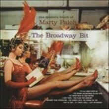 Broadway Bit (Import - Limited Edition) - SHM-CD di Marty Paich