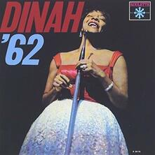 Dinah '62 (Import - Limited Edition) - SHM-CD di Dinah Washington