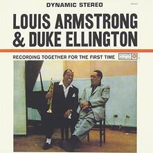 Together For (Import - Limited Edition) - SHM-CD di Louis Armstrong