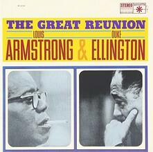 Great Reunion (Import - Limited Edition) - SHM-CD di Louis Armstrong