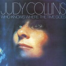 Who Knows (Remastered) - CD Audio di Judy Collins