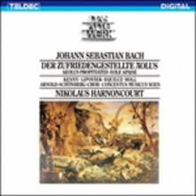 Cantata Bwv 205/197 - CD Audio di Johann Sebastian Bach,Nikolaus Harnoncourt