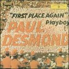 First Place (Import - Limited Edition) - SHM-CD di Paul Desmond
